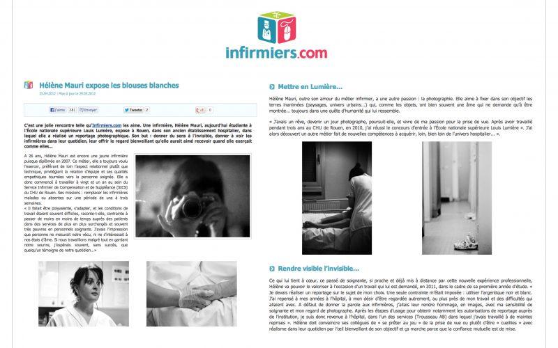 Publication-Infirmiers.com