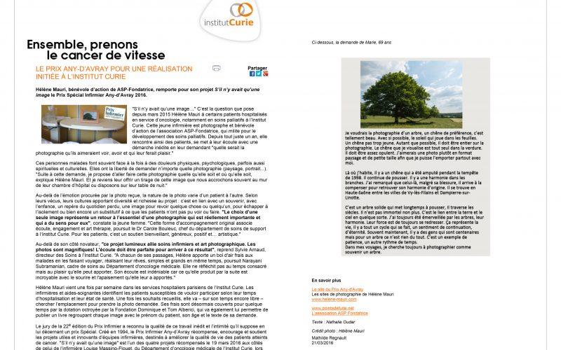 Publication-Institut-Curie