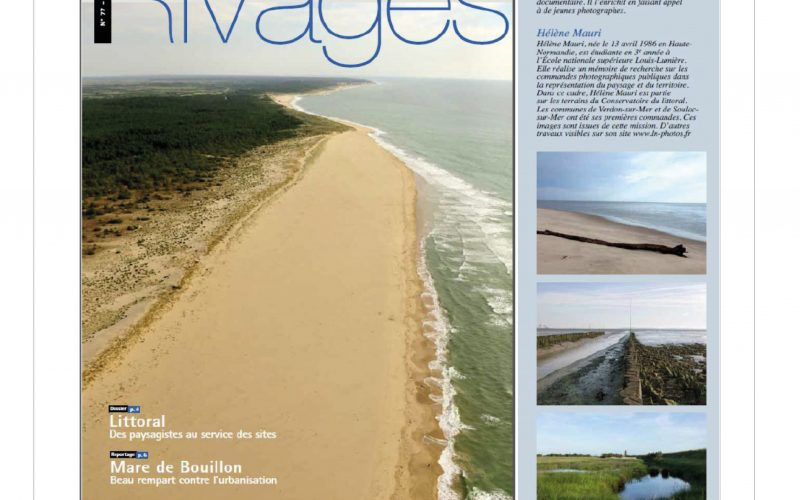Publication-Rivages